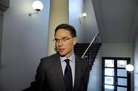 Suomen Kuvalehti: Kataisen tarkoitus keskustella lähdöstään | Ihmettelyä | Scoop.it