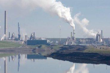 Une étude confirme que les sables bitumineux polluent les lacs | Toxique, soyons vigilant ! | Scoop.it