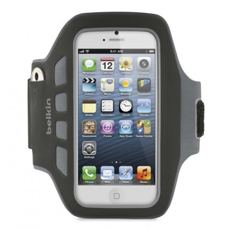 Armband For New Apple iPhone 5 | Gadgets and Gadgets | Scoop.it