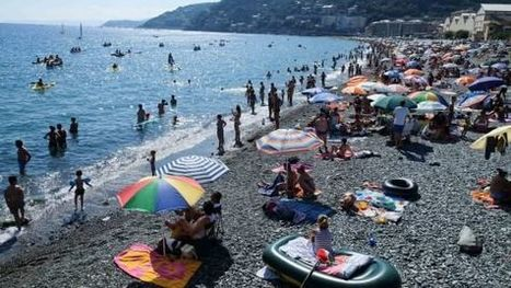 Se la vacanza racconta le nostre origini: popoli in ferie, alla ricerca della felicità | Turismo, viaggiatori e dintorni-Comunicazione e accoglienza (non solo) 2.0 | Scoop.it