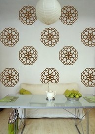 Decorating with Decals | Apartment Allure | Real Estate and Property Appraisal | Scoop.it