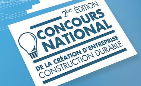 Un concours pour promouvoir construction, innovation et ... - Aqui!   Innovation transdiciplinaire   Scoop.it