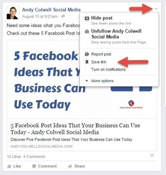 8 Ways to Effectively Manage Your Facebook Marketing | Social media passion | Scoop.it