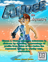 Andee The Aquanaut: Guardian of the Great Seas - Slashed Reads | Promote My Book | Scoop.it
