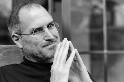 Diana Walker's photographs of Apple CEO Steve Jobs | Apple Rocks! | Scoop.it