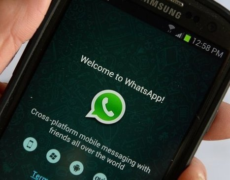 WhatsApp Adds Android Encryption | Anything Mobile | Scoop.it