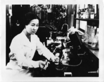 Gallery: Women in Science | Herstory | Scoop.it
