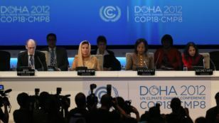 UN Summit Extends Kyoto Protocol | Clean Air & Climate News | Scoop.it