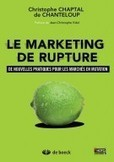 Saturation des marchés et marketing de rupture | Web information Specialist | Scoop.it