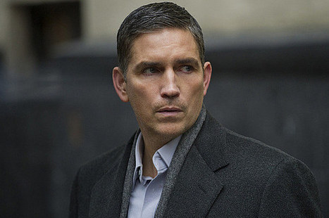 """Why """"Person Of Interest"""" Is The Most Subversive Show On Television 