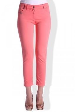 Jeans aux couleurs flashy sur l'e-shop Ananke | Conseils et astuces mode femme ronde | Scoop.it