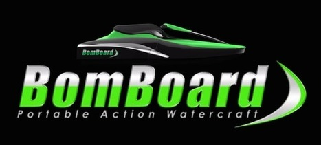 BomBoard's Indiegogo Crowdfunding Campaign Offers $1,500 Black Friday Deal to Powerboat, Sailboat, Houseboat & Yacht Owners That Would Like to Purchase the World's 1st Modular, Personal Watercraft | Crowdfunding PR Campaigns | Scoop.it