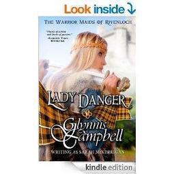 Lady Danger (The Warrior Maids of Rivenloch Book 1) | FreeEbooks | Scoop.it
