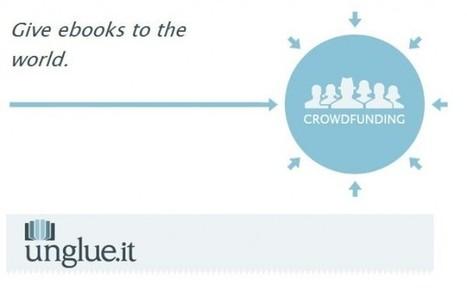 unglue.it – Un proyecto para cambiar a Creative Commons nuestros eBooks preferidos | #REDXXI | Scoop.it