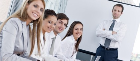8 types of elearning students trainers must consider | Aprendiendo a Distancia | Scoop.it