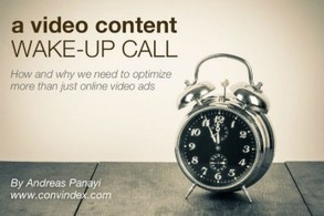 4 Steps to Take Video Content Beyond Ads | Video innovation | Scoop.it