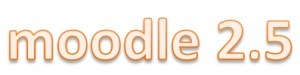 Moodle 2.5 release notes Major new features: Open Badges, Add-on installer, Clean theme with responsive design for all screen sizes | Online Curating & Social Learning Tools and Applications | Scoop.it