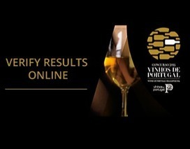 Wines of Portugal Challenge 2015 honors the best wines of the year - Wines of Portugal   Wired Wines of Alentejo   Scoop.it