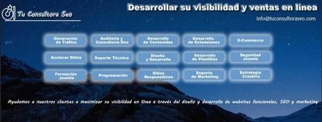 Araña Seo - Consultoria SEO | Como Iniciar una Estrategia de contenido | Scoop.it