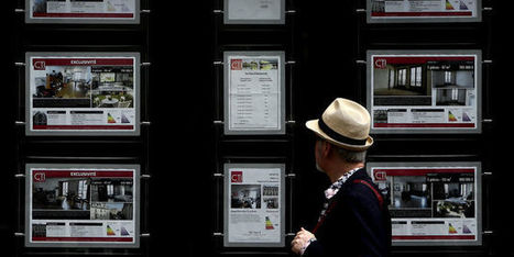 Prêt immobilier: peu d'emprunteurs changent d'assurance | Immobilier - Financements | Scoop.it