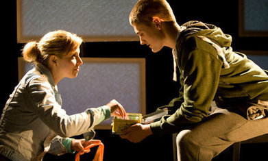 Chalk Farm – review   Performance and Acting   Scoop.it