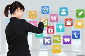 Las 10 apps fundamentales que todos deberíamos tener en el celular, según Apple - BBC Mundo   Tecnología Educativa   Scoop.it