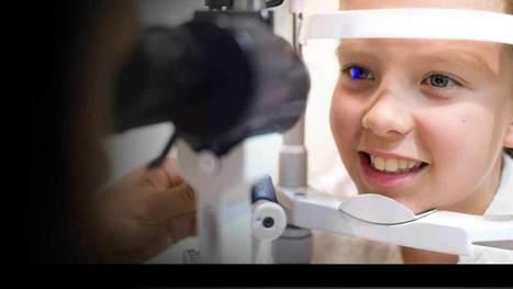 Cuidar la vista de los pequeños es clave | PRODUCTOS NATURALES | Scoop.it