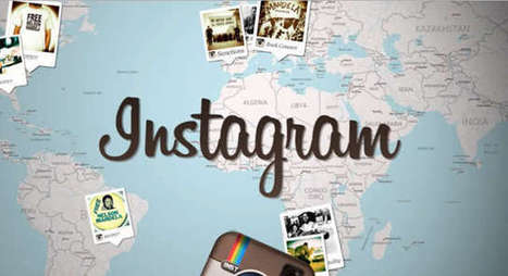 Top 5 Ingredients For A Successful Instagram Campaign. | Marketing with Instagram | Scoop.it
