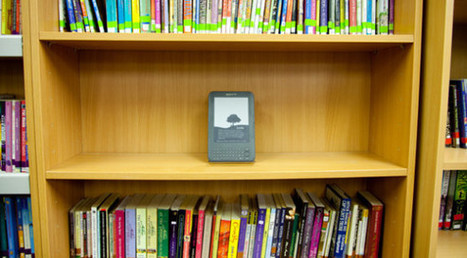 How students request books they want | Kindle Classroom Project | Scoop.it