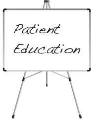 Why Patient Education Materials Should Target Visual Learners | Patient Centered Healthcare | Scoop.it