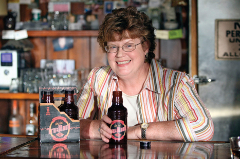 Charlaine Harris: Making Vampires Southern   Celebrity English   Scoop.it