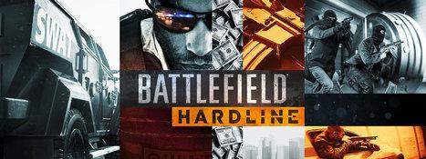 Battlefield : Hardline sera revele par EA le 9 juin prochain | Actu PS4 | Scoop.it