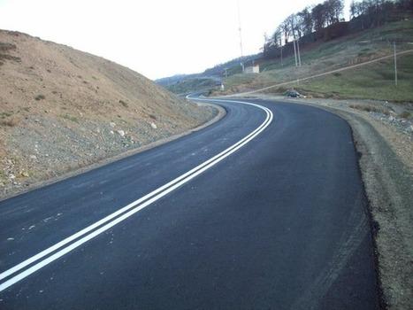 Βελτίωση του Δρόμου Σπάρτη - Καστόρι το 2012 ( Καραβάς - Καστόρι)   Καστόρειο - Λακωνίας - News   Scoop.it