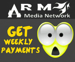 ARM Media Network| ARM Media Network.com Reviews, Network Rating & Scam Alerts | AffiliateVote | Affiliate networks with details and reviews | Scoop.it