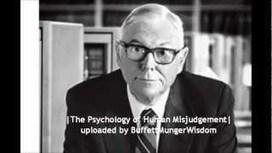 Twenty Four Standard Causes of Human Misjudgement   cooperative intelligence   Scoop.it