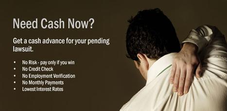Lawsuit Loans | Lawsuit Funding | Legal Funding at Lowest Rate - | Muhammad Arfan Faiz | Scoop.it