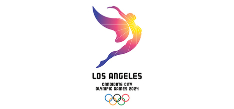 LA 2024 Unveils Official Logo And Slogan Inviting The World To Follow The Sun | Brand Marketing & Branding | Scoop.it