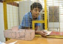 Banking by and for India's street children | EdDev | Scoop.it