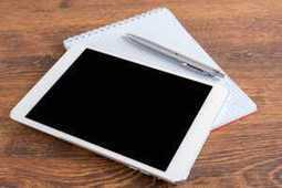 4 apps that make writing with an iPad possible | Technology and language learning | Scoop.it