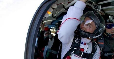 Domitille Kiger : Vidéo GoPro de freefly avec la championne du monde - meltyXtrem | GO PRO | Scoop.it