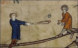 'Baseball', 1300s | GenealoNet | Scoop.it