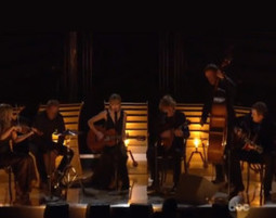 Grassers see Red at the CMAs | Acoustic Guitars and Bluegrass | Scoop.it