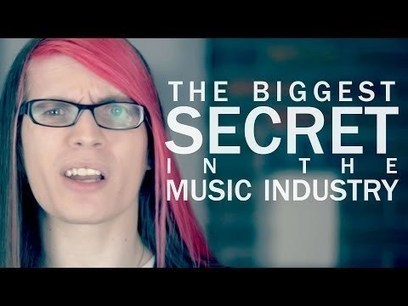 Pop Music's 'Biggest Secret' Isn't a Secret, But It Is a Big Deal | The Man, The Myth, The Legend - Max Martin | Scoop.it