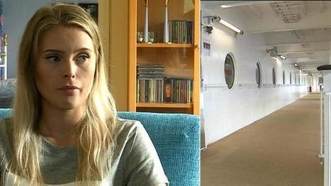 Många anmäler färjevåldtäkter – Isabelle är en av dem   Kvinnor och män i KG   Scoop.it