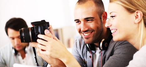 Curso de fotografía gratis online. ¡Solo 100 descuentos! | Cursos formación online | Scoop.it