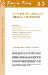 How Technology Can Change Assessment | Internet 2013 | Scoop.it
