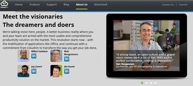Une bureautique Microsoft gratuite dans votre tablette - appli du jour | SEO | Scoop.it