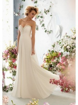 Mori Lee Voyage 6762 | fashiondresses | Scoop.it