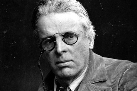 TV GUIDE: Celebrate the birthday of WB Yeats on RTÉ Player International   The Irish Literary Times   Scoop.it