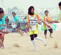 Beach rugby : 8ème édition du tournoi international du Vieux chameau - libération | Agadir | Scoop.it